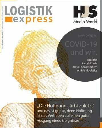 LOGISTIK express Journal 2/2020