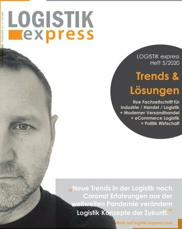 LOGISTIK express Journal 5/2020