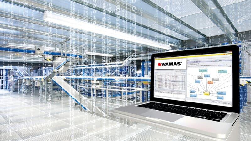 Valide Materialstammdaten als Basis effizienter Materialflussprozesse